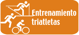 Entrenamiento triatletas