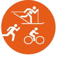 Entrenamientos para triatletas