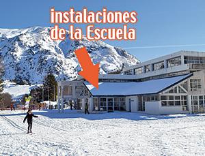 Si quieres también puedes visitarnos en nuestra oficina en la Estación de Esquí de Somport, en período de apertura de la misma, de 09 a 14 h.